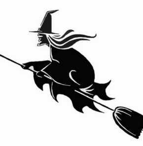 cadı - Cadı