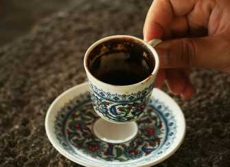 kahve fali - Kahve Falı