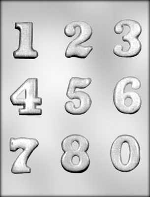 rakamlar - Rakamlar