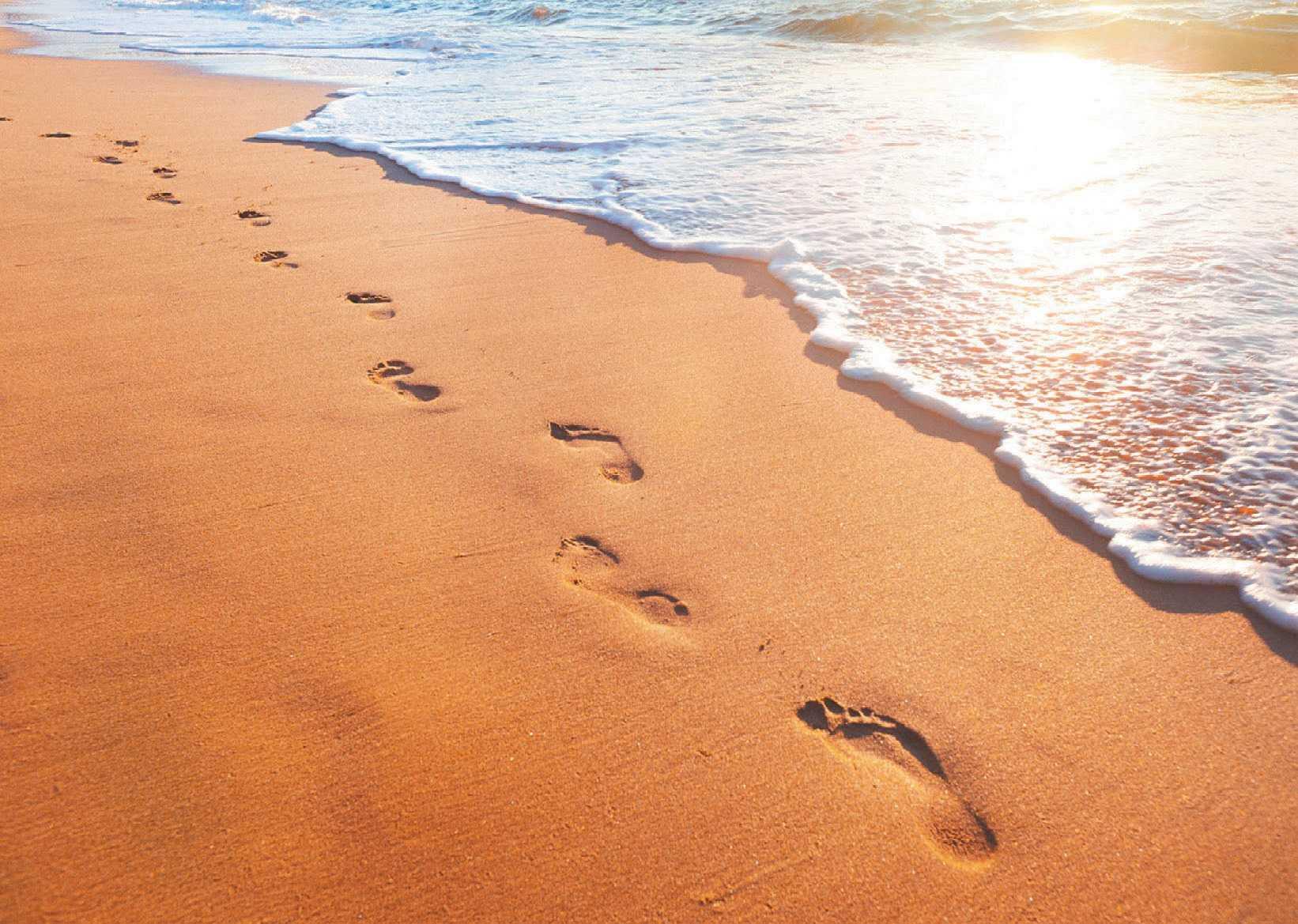 ayak izi - Ayak İzi