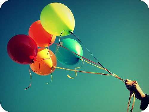 balon - Balon