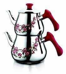 caydanlik - Çaydanlık