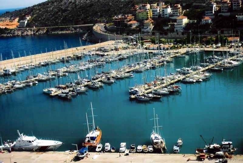 liman - Liman