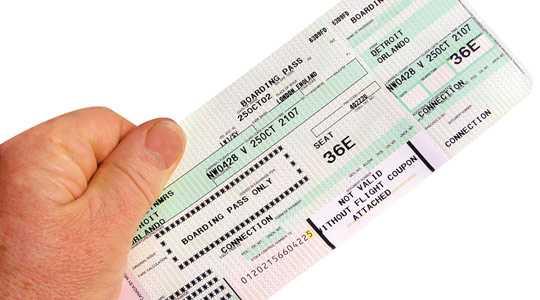 bilet - Bilet