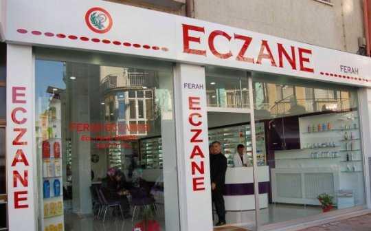eczane - Eczane