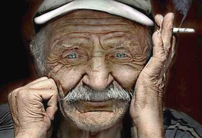 yasli adam - Yaşlı Adam