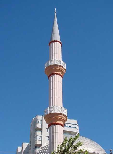 minare 33 - Minare