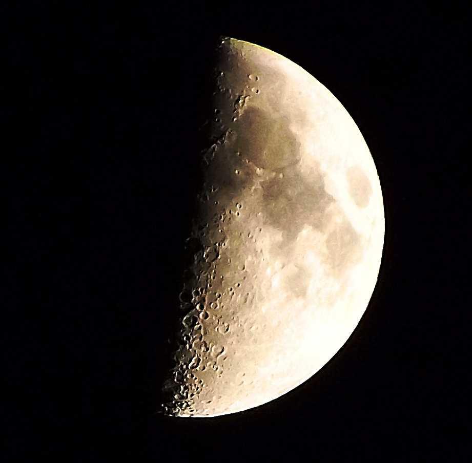 yarim ay - Yarım Ay