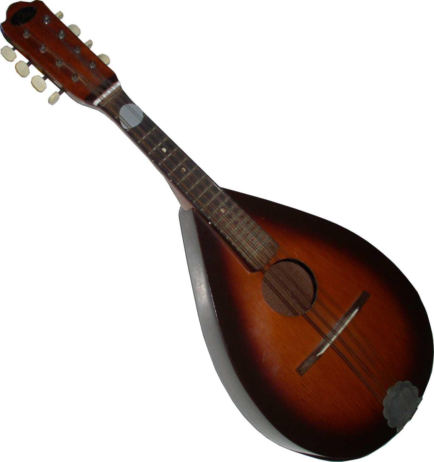 Mandolin1 - Mandolin