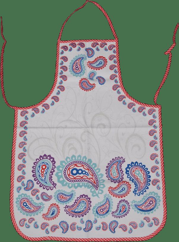Mutfak Onluk 001 - Önlük