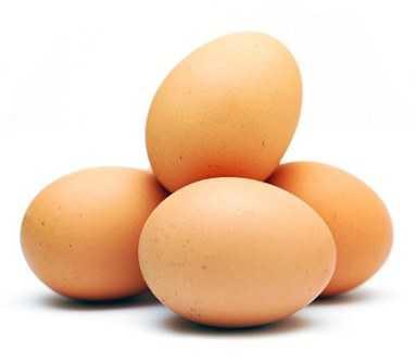 10 b - Yumurta