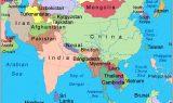 east asia map1 160x95 - Harita