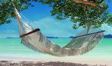 plaza hamak morze 160x95 - Hamak