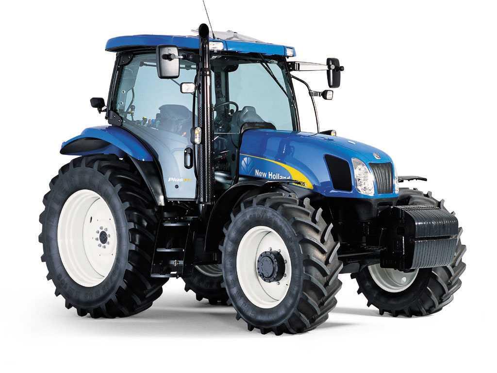 traktor resimleri 1 - Traktör