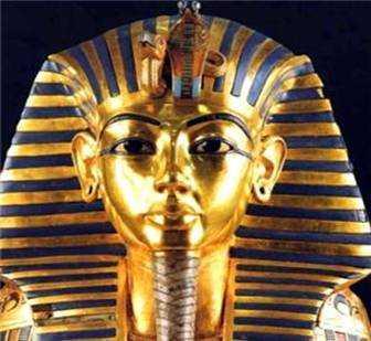 misir firavunu 05 - Mumya