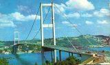 istanbul bogaz koprusu 4 160x95 - Boğaz Köprüsü
