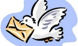 mektup postac ile ilgili bilmeceler 160x95 - Kuşun Ağzında Mektup