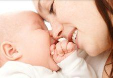 kahve falında bebek seven kadın görmek 225x155 - Bebek Seven Kadın