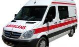 ambulans 160x95 - Ambulans