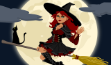 cadı 160x95 - Cadı
