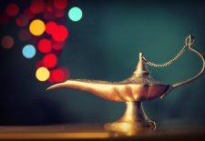 kahve falinda alaaddinin sihirli lambasini gormek 225x155 - Alaaddin'in Sihirli Lambası
