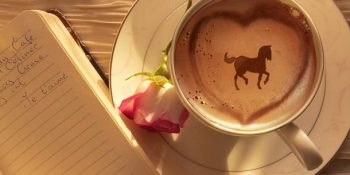 kahve falinda at ustunde adam gormek 350x175 - At Üstünde Adam