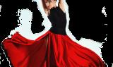 kahve falinda dans eden kadin gormek 160x95 - Dans Eden Kadın