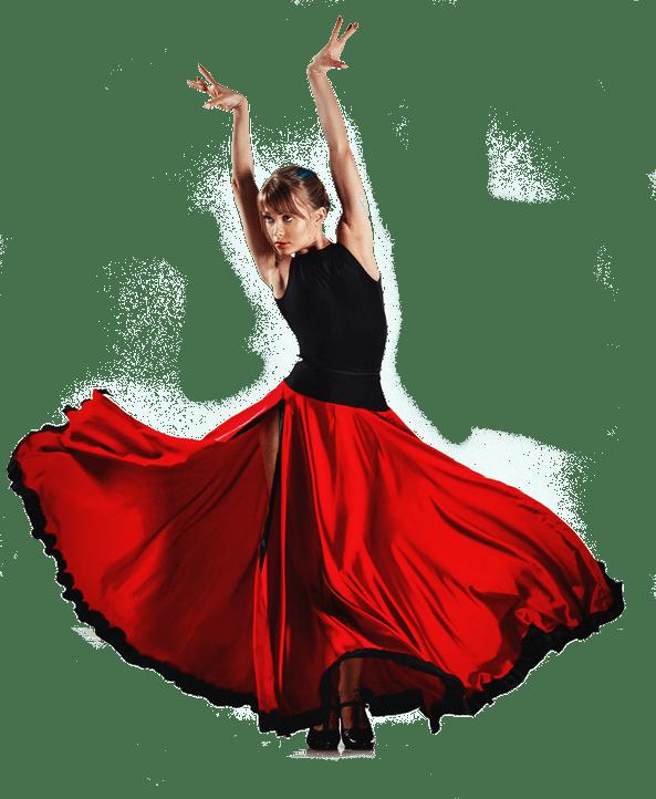 kahve falinda dans eden kadin gormek - Dans Eden Kadın