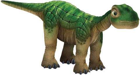 kahve falinda dinozor yavrusu gormek - Dinazor Yavrusu
