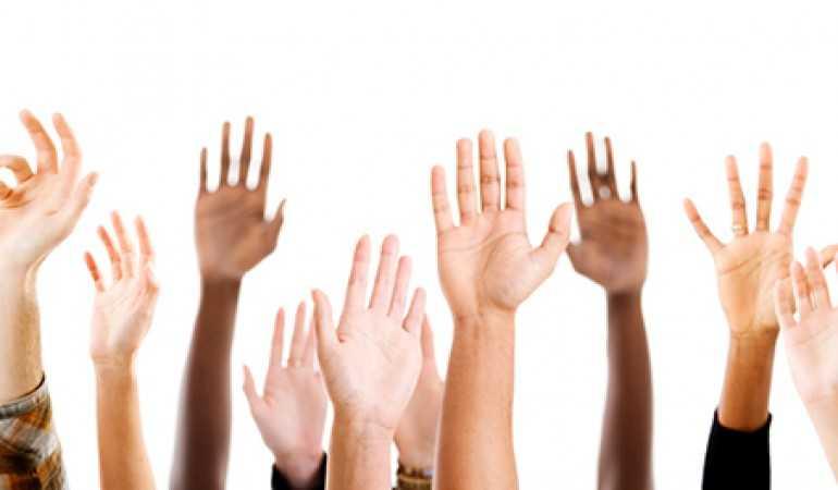 kahve falinda elleri havada insan gormek - Elleri Havada İnsan