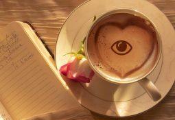 kahve falinda goz goz kabarciklar gormek 255x175 - Göz Göz Kabarcıklar