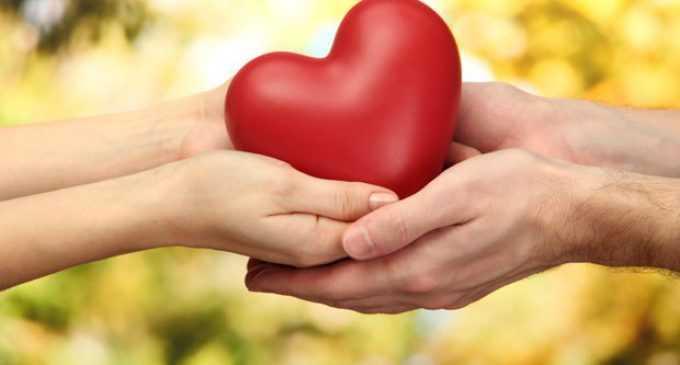 kahve falinda kalp ve adam gormek - Kalp ve Adam