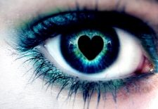 kahve falinda kalp ve goz gormek 225x155 - Kalp ve Göz