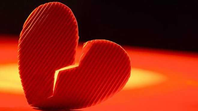 kahve falinda kalp ve harf gormek - Kalp ve Harf