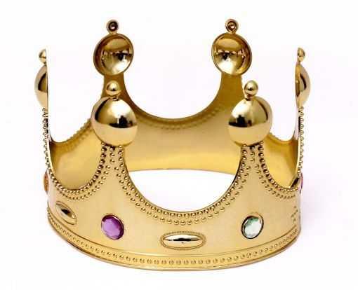 kahve falinda kral taci gormek - Kral Tacı