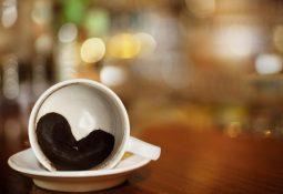 kahve falinda siyah kalp gormek 255x175 - Siyah Kalp