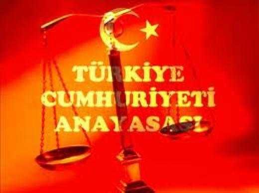 Anayasa - Rüyada anayasa görmek