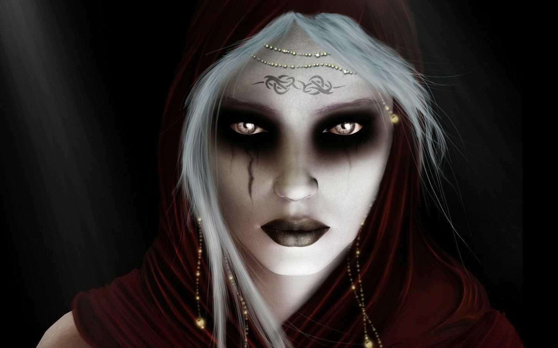 Ruyada Cadi Gormek1 - Rüyada cadı görmek