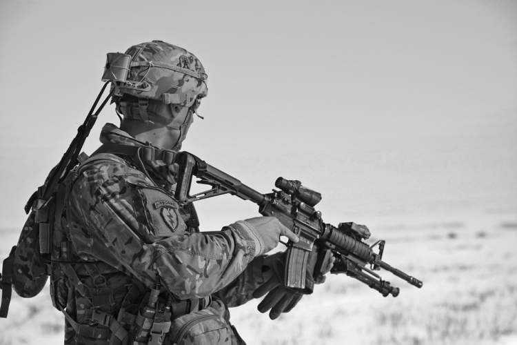 asker kiyafeti gormek 2018 - Rüyada asker kıyafeti giydiğini görmek