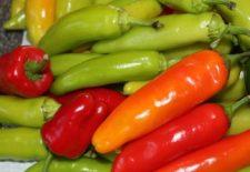 banana peppers 335x223 225x155 - Rüyada Biber Görmek