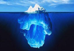 buz dagi 1 255x175 - Rüyada buzdağı görmek