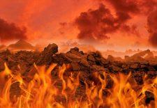 hell is hot 225x155 - Rüyada Azap Görmek