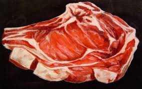indir 79 - Rüyada et yemeği görmek