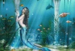 ruyada deniz kizi gormek 1024x911 255x175 - Rüyada Denizkızı Görmek