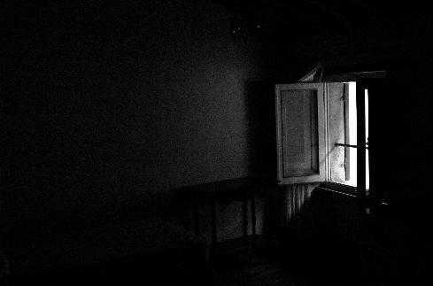 ruyada karanlik oda gormek - Rüyada alacakaranlıkta kendini görmek