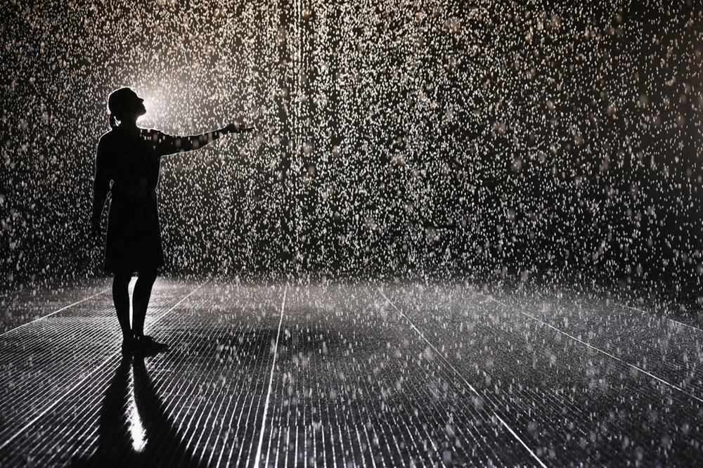 ruyada yagmur gormek - Rüyada Yağmur Görmek