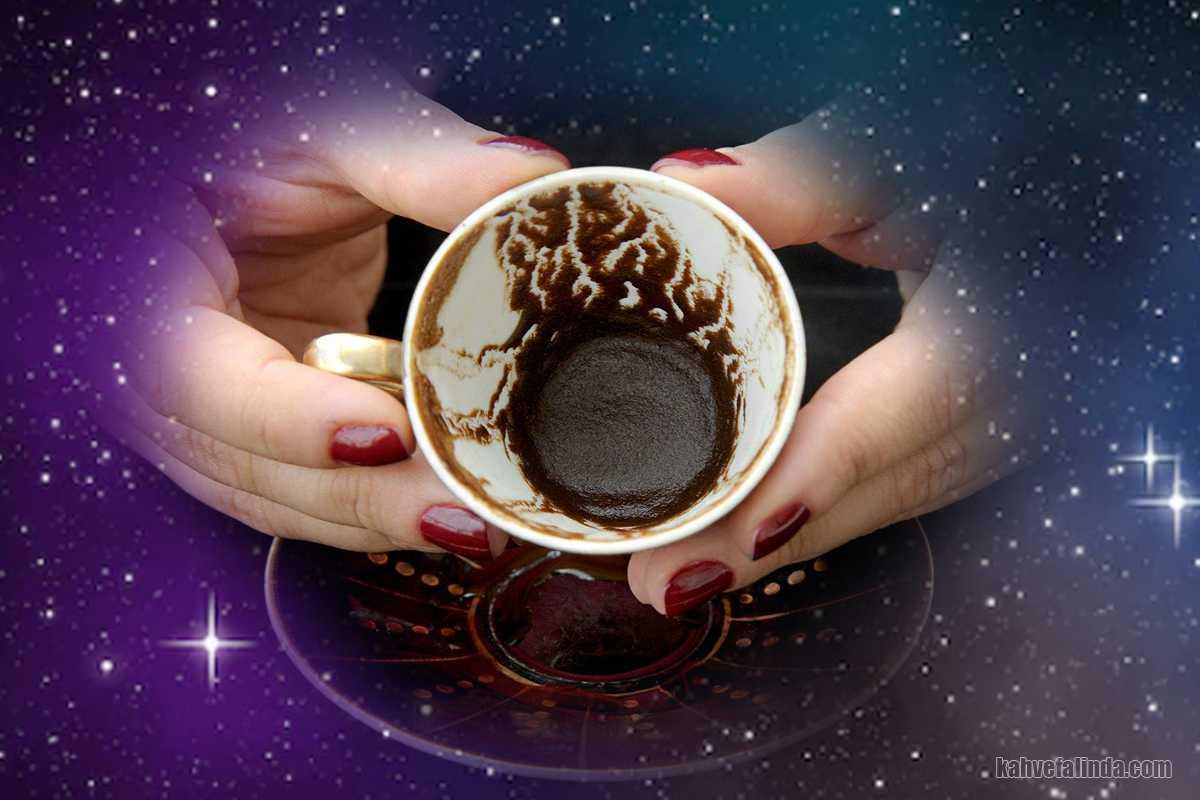 Kahve Falı 4